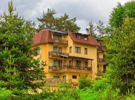 Guest House Slunchev Cviat, Tsigov Chark