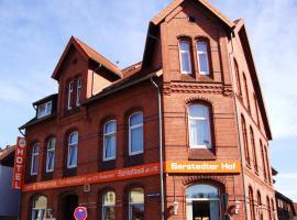 Sarstedter Hof, Sarstedt