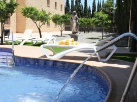 Hotel Plaza del Castillo, Malaga