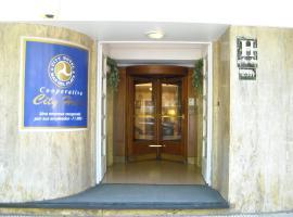 City Hotel Mar del Plata