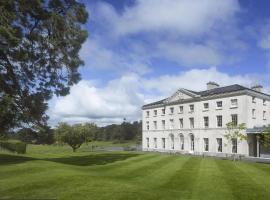 Radisson Blu Farnham Estate Hotel, Cavan, Cavan