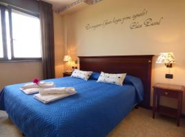 Hotel Fidenza, Fidenza