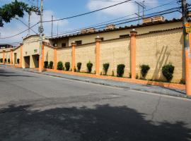 Motel Gaivotas, Itaquaquecetuba