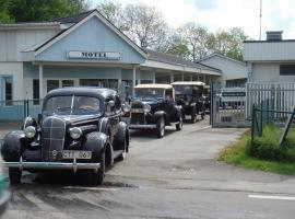 Fleninge Classic Motel, Fleninge