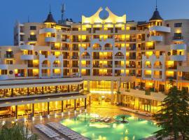 Imperial Hotel - All Inclusive, Sunny Beach