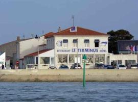 Le Terminus, Bourcefranc