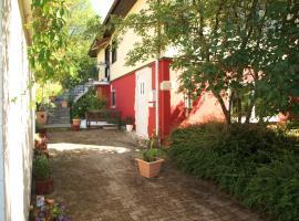 Haus Emmi, Hertingen