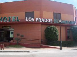Hotel Restaurante Los Prados, Loeches