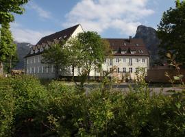 Alte Postvilla, Oberammergau