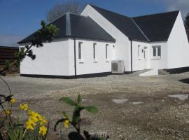 Baliscate House Holiday Cottages, Tobermory