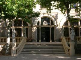 Hotel Parque Balneario Termas Pallares, Alhama de Aragón