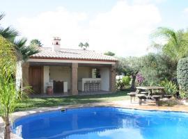 Casa Monte Javea, Balcon del Mar
