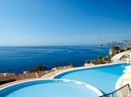 Capo Dei Greci Taormina Bay Hotel & SPA, Sant'Alessio Siculo