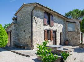 Le Case dell'Olmo, Assisi