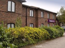 Premier Inn Carlisle Central North