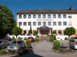 Hotel Zum Fuchswirt, Allershausen