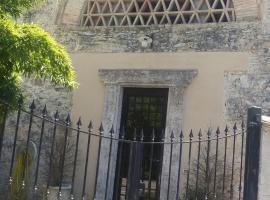 L'église, Toffia