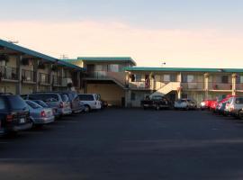Town Centre Inn, Campbell River