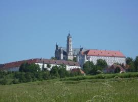 Klosterhospiz Neresheim, Neresheim