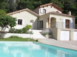 Villa - Cabries, Cabriès