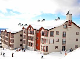 Big White Ski Resort Accommodation, Big White