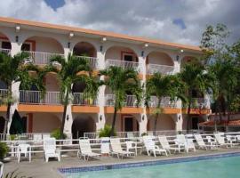 Hotel Perichis, Cabo Rojo