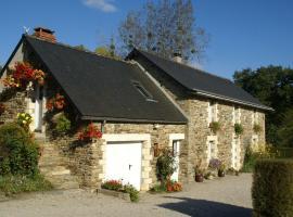 Maison De Vacances - Tracy-Bocage, Tracy-Bocage