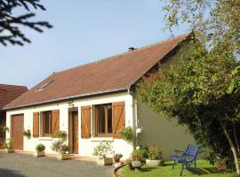 Maison De Vacances - La Lande D Airou, Fleury