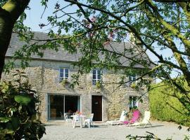 Maison De Vacances - Lingreville, Lingreville