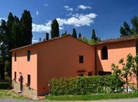 Casa Dei Tarocchi, Ponte Nuovo