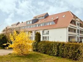 Landhof Usedom App. 308