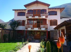 Coya Guesthouse, Coya