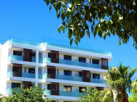 Apartaments B-Llobet, Ibiza by