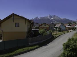 , Vysoké Tatry