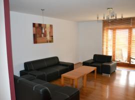 Apartmán Krasničanka, Ostrava