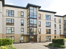 Shanowen Apartments - Campus Accommodation, Santry