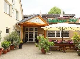 Jeddinger Hof Land- und Seminarhotel, Visselhövede