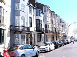 Beach Pad Escape B&B, Brighton and Hove