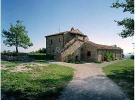 Masseria Priori, Lempa