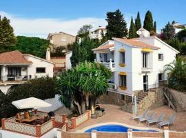 Casa Andalucia, Benajarafe