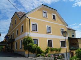 Gasthof Zur Post - Hotel Garni, Nestelbach bei Graz