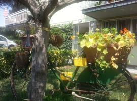A Casa di Ely, Lido di Camaiore