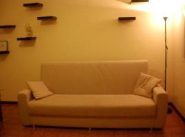 Appartamento Panfili, Bolonha