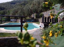 Casa Marta, Lecchiore