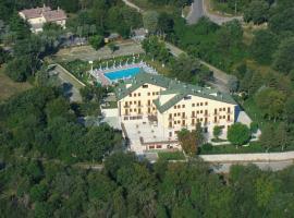 Residence ParcoMiravalle, Ascoli Piceno