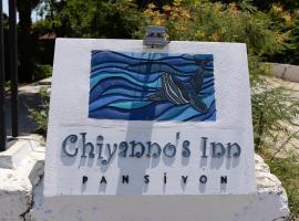 Chiyanno's Inn, Dalyanköy