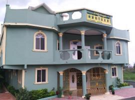 Hotel Tropik Leadonna, Montego Bay