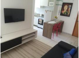 Sampa Housing - Recife Art