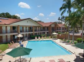 Ramada Inn - Tampa, Tampa