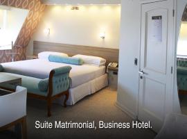 Hotel Las Terrazas Business